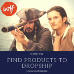 How to Search for Dropshipping Products on AliExpress