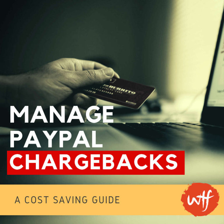 How to Chargeback on PayPal to Get Your Money Back [2019