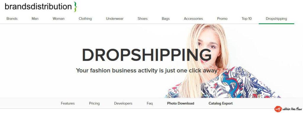 Aliexpress Alternatives for Brand Distribution