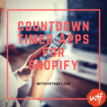 Best Countdown Timer Shopify Apps