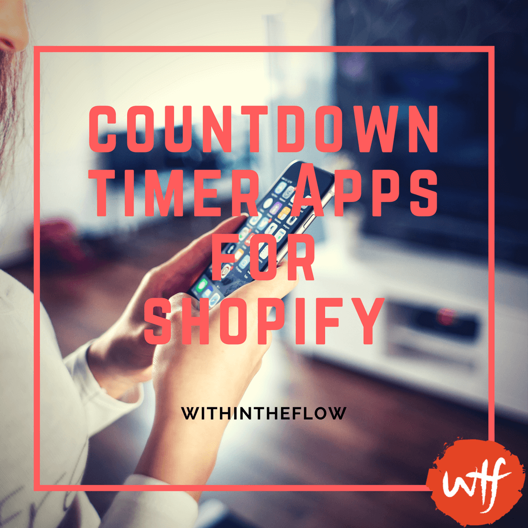 Best Countdown Timer Shopify Apps To Boost Conversions On Your Estore How Build Repeating Interval
