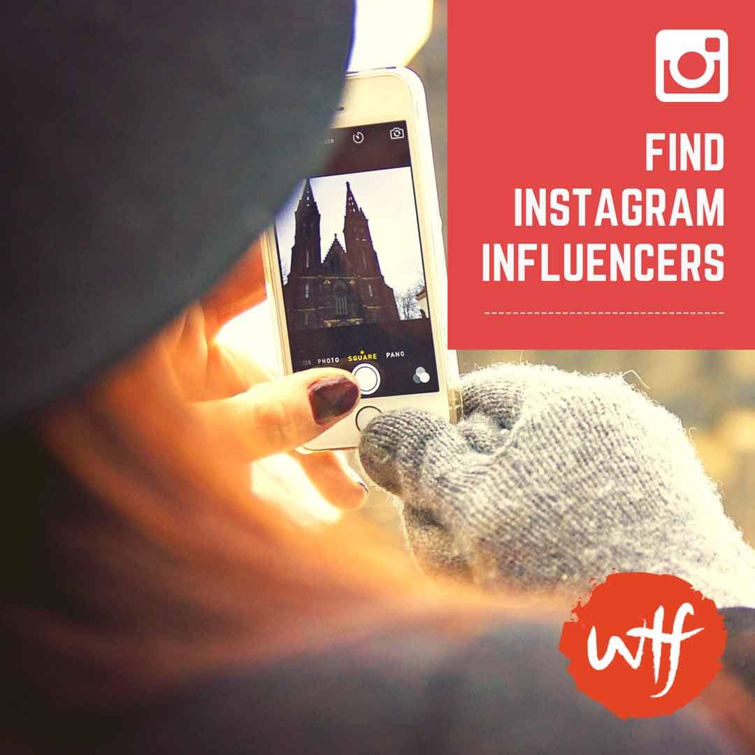 find-instagram-influencers