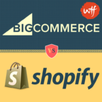 Shopify vs BigCommerce Reviewing the Best eCommerce Solutions 2017