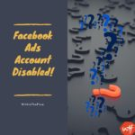 How to Activate a Disabled Facebook Account
