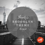 Shopify Brooklyn Theme – The Appealing Look Your eCommerce Store Deserves