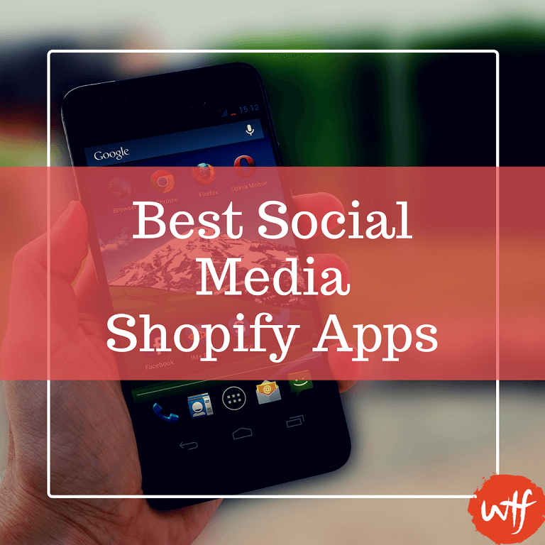 10 Social Media Shopify Apps to Increase eCommerce Store Reach