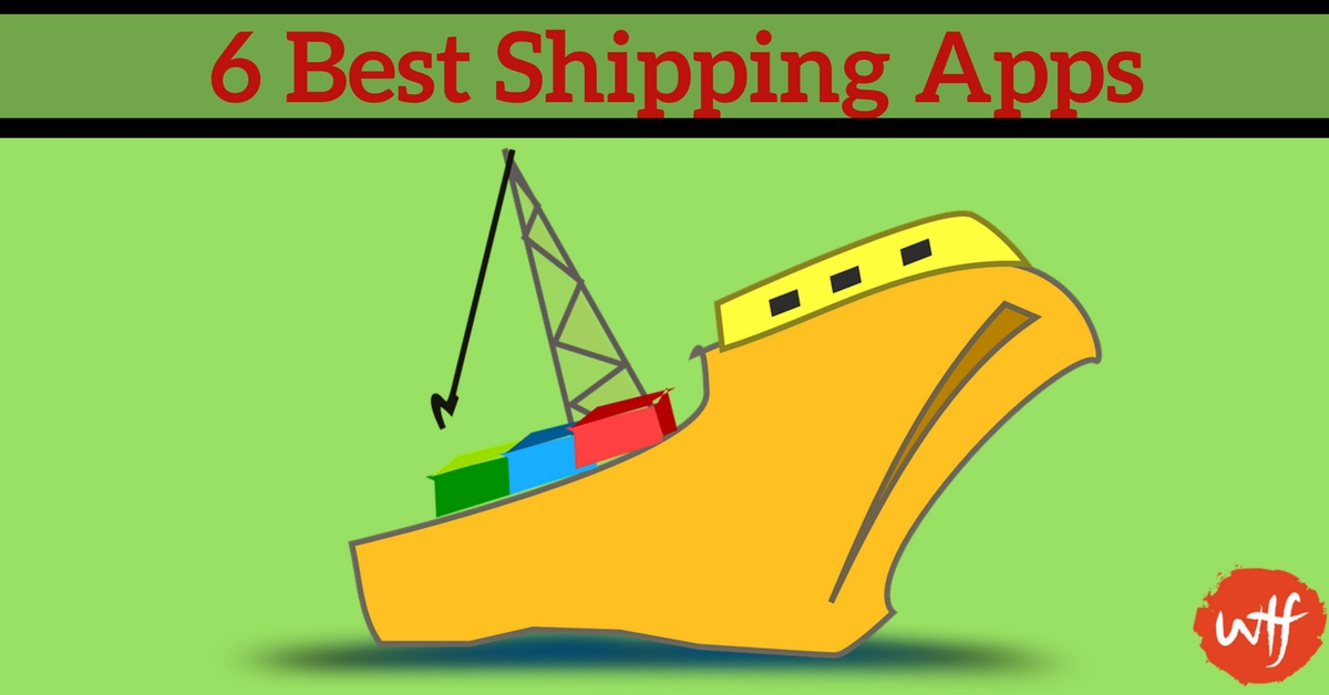 Top 7 Shopify Shipping Apps to Manage your eCommerce shipping