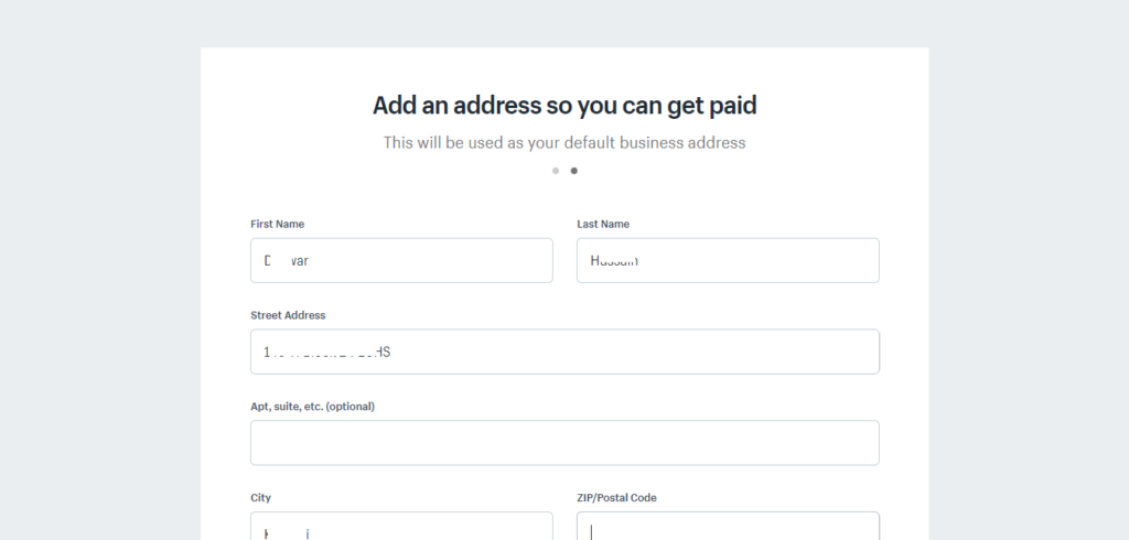 How To Build A Shopify Store From Scratch Withintheflow - Shopify create invoice for service business