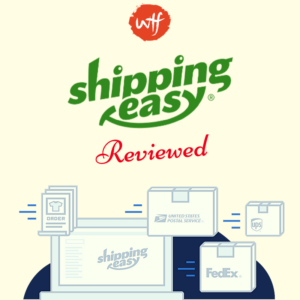 ShippingEasy Review 2018