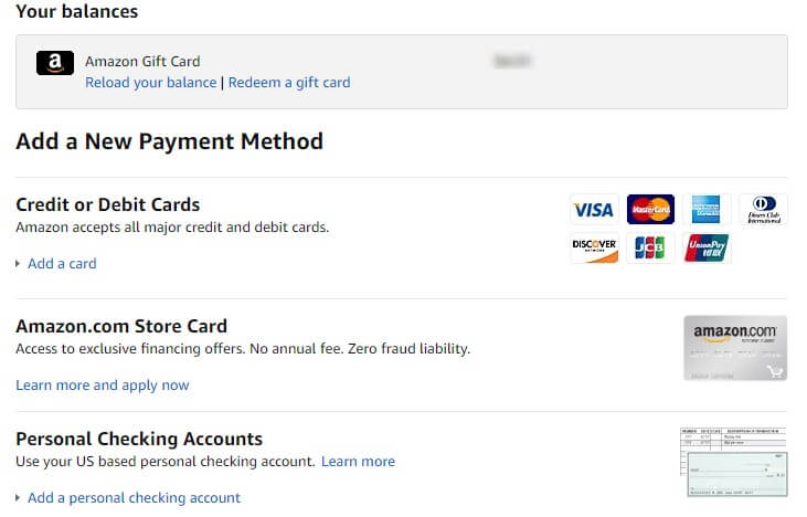 Amazon Paypal Can I Use Paypal On Amazon