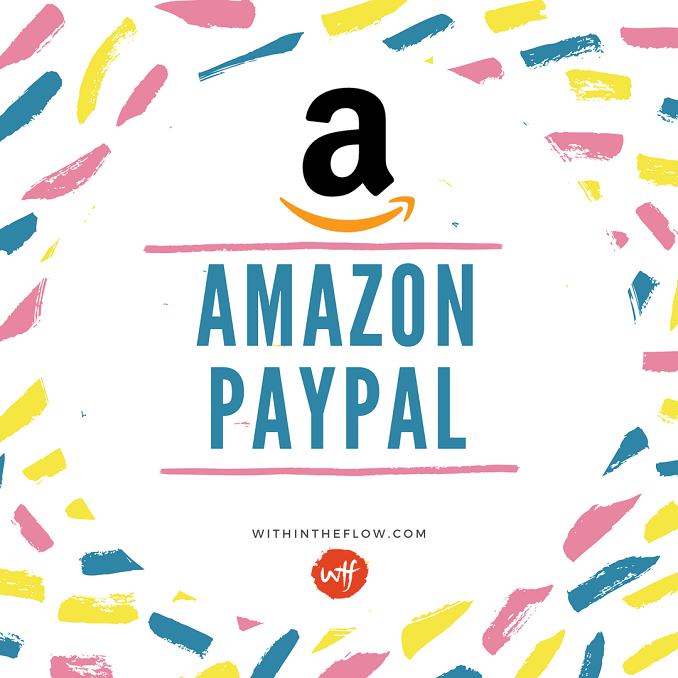 Amazon PayPal – Can I Use Paypal On Amazon
