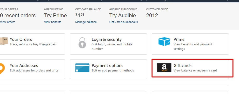 Can i use paypal debit card on amazon