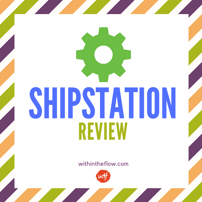 ShipStation Review 2018 – One-Click Shipping and Fulfillment Solution