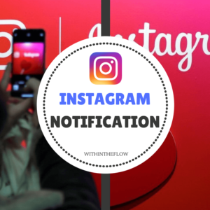 Prioritize Your Feed with Instagram Notifications