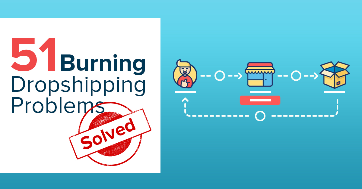 51 Burning AliExpress Dropshipping Problems [Solved]