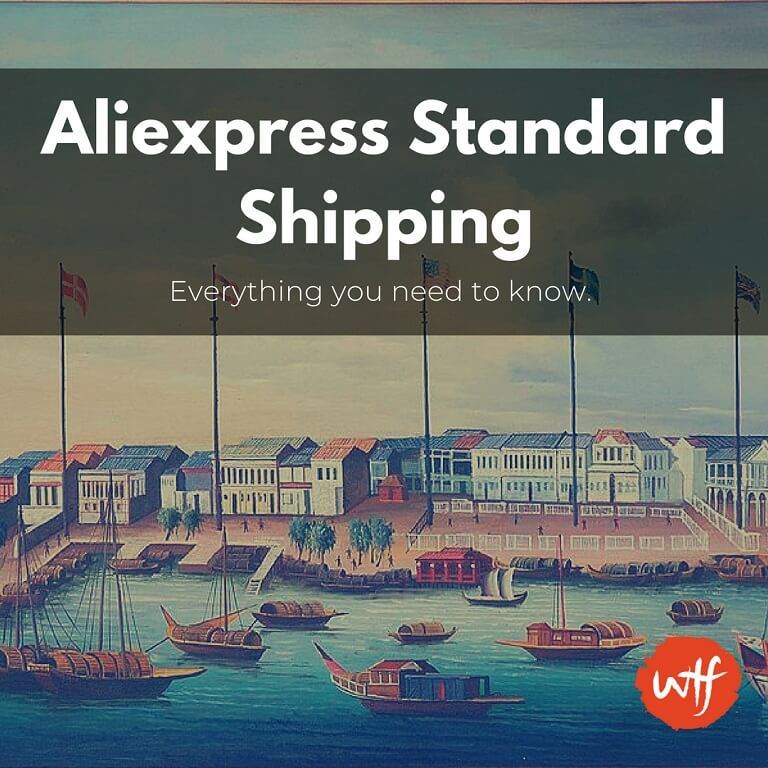 eb4b3ecd0825 AliExpress Standard Shipping Tracking - All You Need to Know