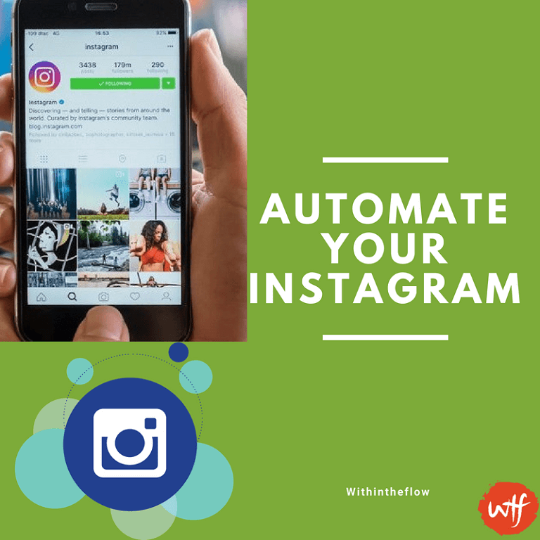 How to Automate Your Instagram Account To Get Easy Followers