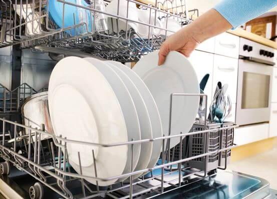 mejor detergente para lavavajillas