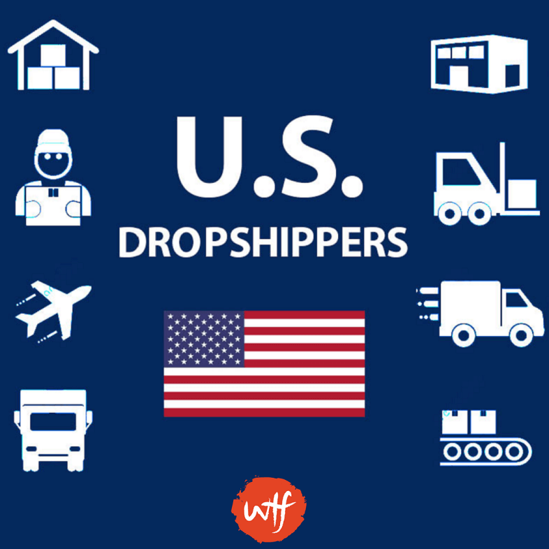 Find The Right Dropshipping Suppliers in the USA for Your