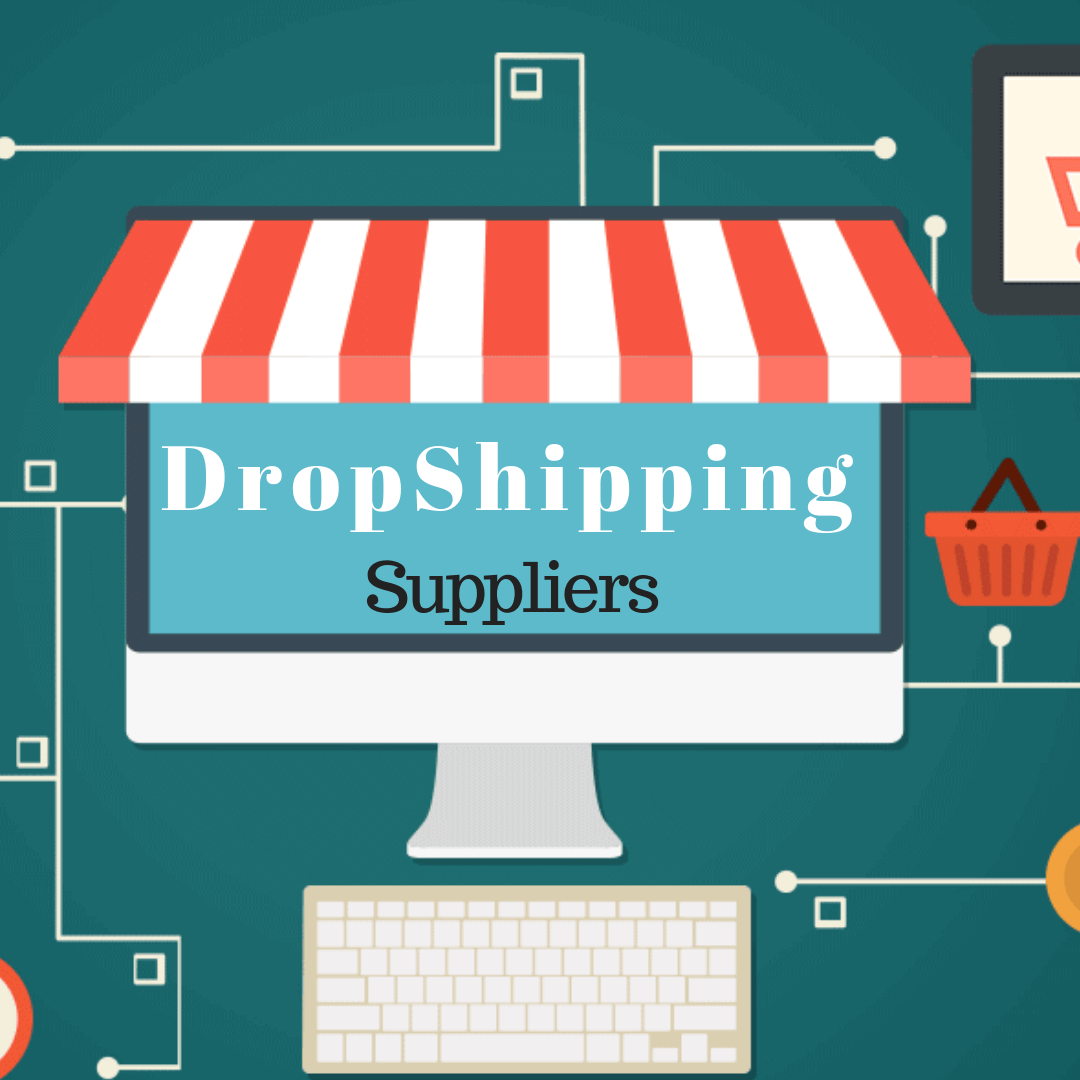 40+ Best Dropshipping Suppliers for Your Business (Niche Based)