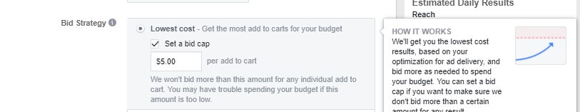 Facebook广告竞价策略–您所必须掌握的技巧