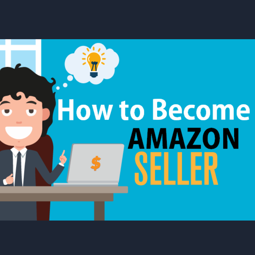 How To Sell On Amazon And Become A Profitable Seller - Purple Cow