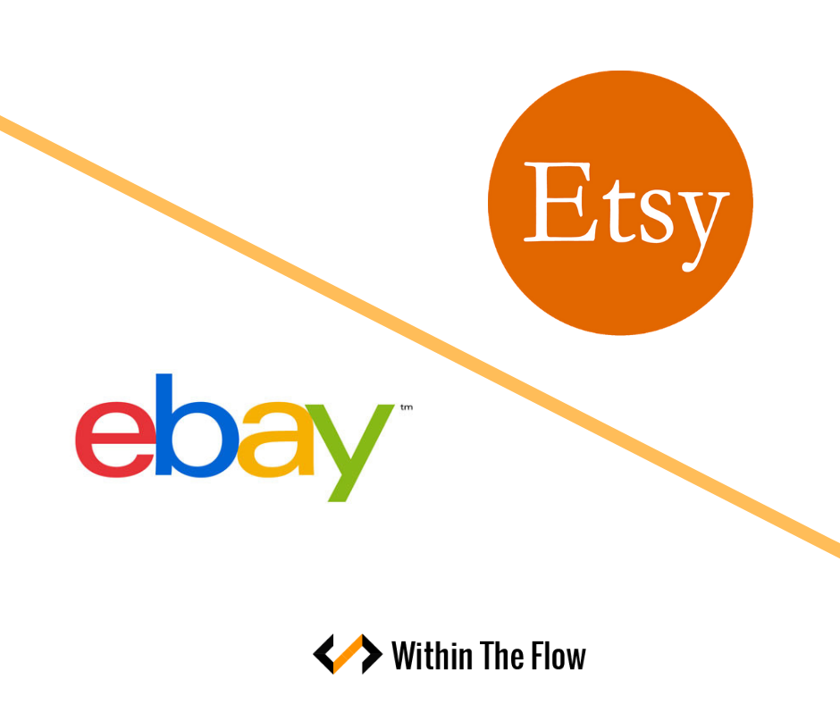Etsy vs eBay Which Platform is Best for Sellers?