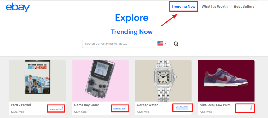 What to Sell on eBay – 14 Best Things to Sell on eBay
